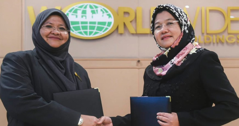 Worldwide Holdings signs 10-year deal to rehabilitate, preserve landfill in Sabak Bernam