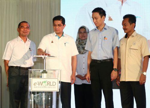 Selangor sedia teroka kaedah baru urus sisa pepejal